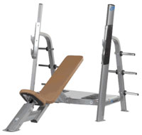 Olympic Incline Bench (Item# F3OIB)